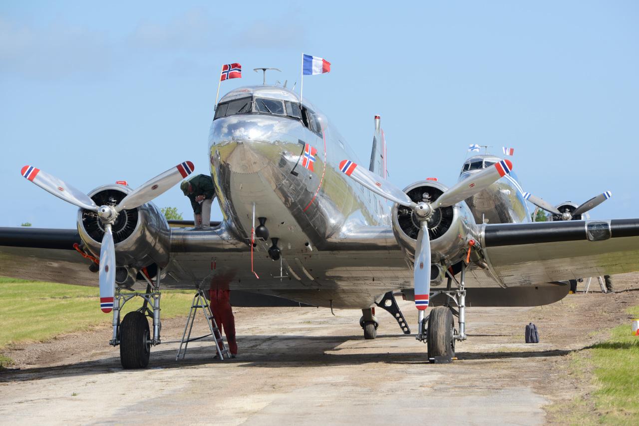 [04-09/06/2014] 70 eme Anniversaire du debarquement (Daks over Normandy) Juin 2014 Dsc_6868-461ec69