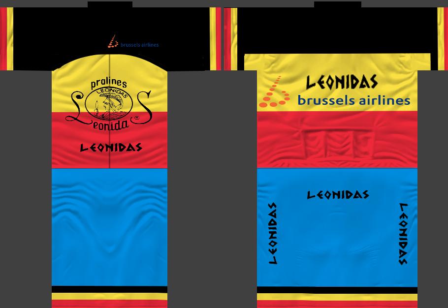 [PCM 2014] Database Fantasy Complète Leonidas---cn-belge-46717fb