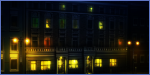 Edificio Divinidad de Londres