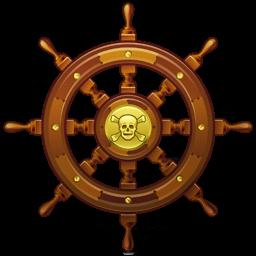 One Piece Sea Crown  [Confirmación Normal]  Timon-barco-43f7d88